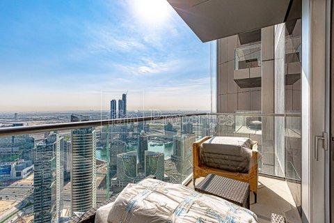 Apartment in Downtown Dubai (Downtown Burj Dubai), Dubai, UAE 1 bedroom, 77.9 sq.m. № 4669 - photo 4