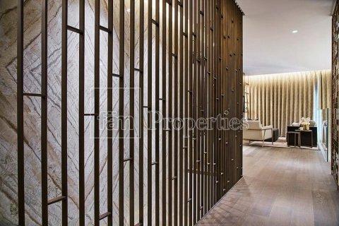 Penthouse in Palm Jumeirah, Dubai, UAE 4 bedrooms, 666 sq.m. № 3277 - photo 9