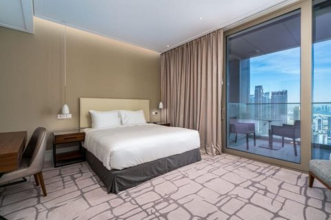 Penthouse in Downtown Dubai (Downtown Burj Dubai), Dubai, UAE 5 bedrooms, 498.4 sq.m. № 4467 - photo 5