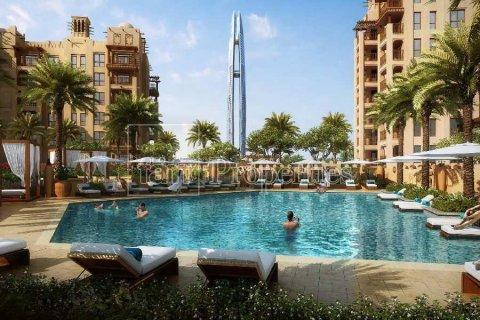 Apartment in Dubai, UAE 1 bedroom, 7.1 sq.m. № 3964 - photo 5