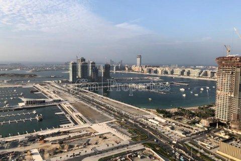 Apartment in Dubai Marina, Dubai, UAE 1 bedroom, 77.2 sq.m. № 3377 - photo 1