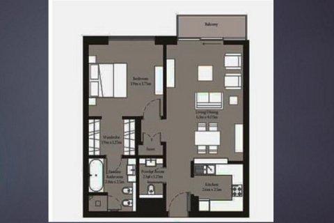 Apartment in Dubai, UAE 1 bedroom, 81.1 sq.m. № 3222 - photo 8