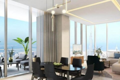 Apartment in Business Bay, Dubai, UAE 62.3 sq.m. № 4595 - photo 2