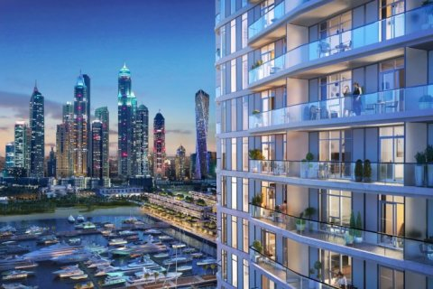Apartment in Dubai Harbour, Dubai, UAE 2 bedrooms, 110 sq.m. № 6670 - photo 3