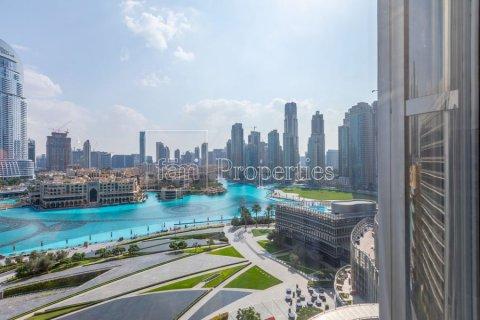 Apartment in Downtown Dubai (Downtown Burj Dubai), Dubai, UAE 1 bedroom, 109.7 sq.m. № 4243 - photo 26