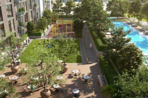 Apartment in Dubai Hills Estate, Dubai, UAE 2 bedrooms, 69 sq.m. № 6672 - photo 1