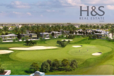 Land in Dubai Hills Estate, Dubai, UAE 784.5 sq.m. № 2740 - photo 5