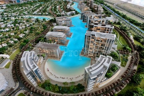 Apartment in Dubai, UAE 1 bedroom, 95.4 sq.m. № 3191 - photo 11