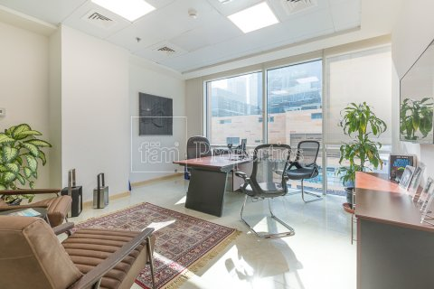 Commercial property in Business Bay, Dubai, UAE 1866.9 sq.m. № 3432 - photo 2