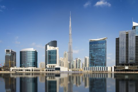 UAE Q3 2020 property market report