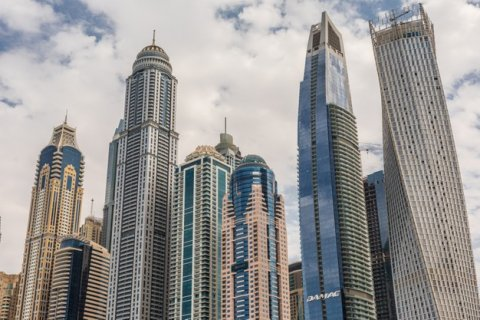 Dubai completes more skyscrapers than any other city in the world in 2020