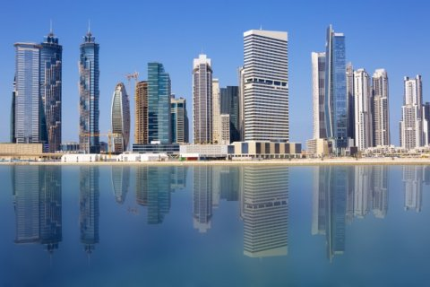 UAE real estate market continues to decline as oversupply hits one million units