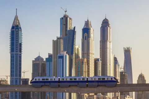 Over 1,000 apartments and villas sold for USD 435 million in Dubai in one week