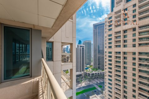 Apartment in Downtown Dubai (Downtown Burj Dubai), Dubai, UAE 2 bedrooms, 95.7 sq.m. № 251 - photo 11