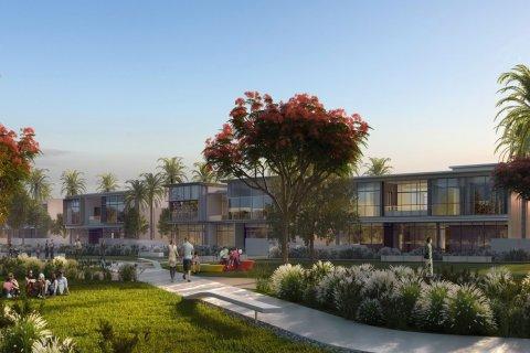 Villa in Dubai Hills Estate, Dubai, UAE 6 bedrooms, 1182.4 sq.m. № 208 - photo 4