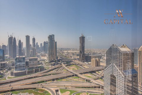 Penthouse in DIFC, Dubai, UAE 4 bedrooms, 612.2 sq.m. № 797 - photo 18