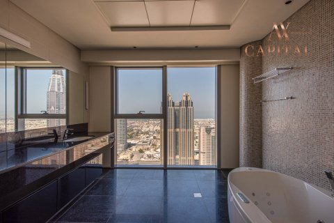 Penthouse in DIFC, Dubai, UAE 4 bedrooms, 612.2 sq.m. № 797 - photo 12
