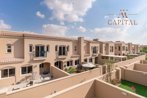 Townhouse in Serena, Dubai, UAE 3 bedrooms, 254.1 sq.m. № 1998 - photo 10