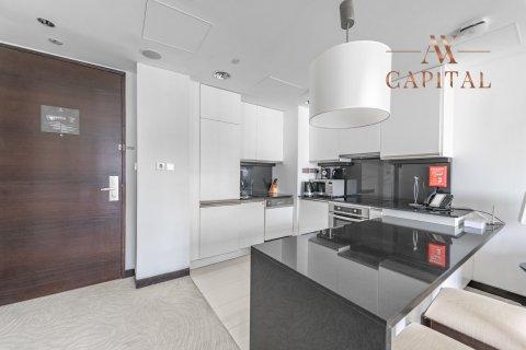 Apartment in Dubai Marina, Dubai, UAE 81.7 sq.m. № 7180 - photo 8