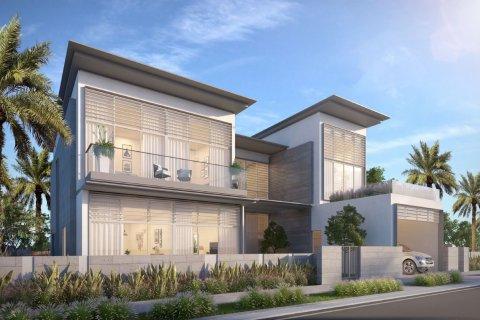 Villa in Dubai Hills Estate, Dubai, UAE 6 bedrooms, 1182.4 sq.m. № 208 - photo 7