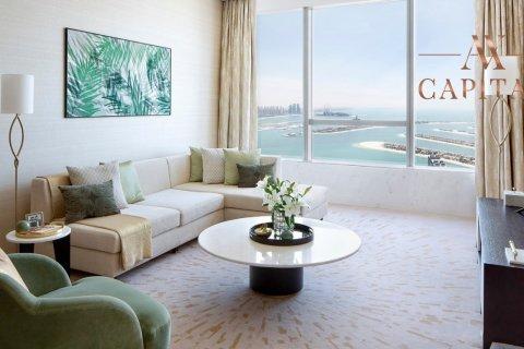Apartment in Palm Jumeirah, Dubai, UAE 41 sq.m. № 555 - photo 1