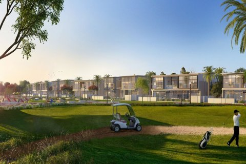 Villa in Dubai Hills Estate, Dubai, UAE 6 bedrooms, 1182.4 sq.m. № 208 - photo 8