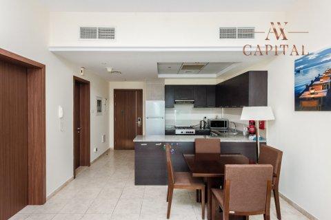 Apartment in Jumeirah Village Triangle, Dubai, UAE 1 bedroom, 72.5 sq.m. № 698 - photo 2