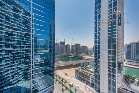 Apartment in Business Bay, Dubai, UAE 54.5 sq.m. № 364 - photo 1