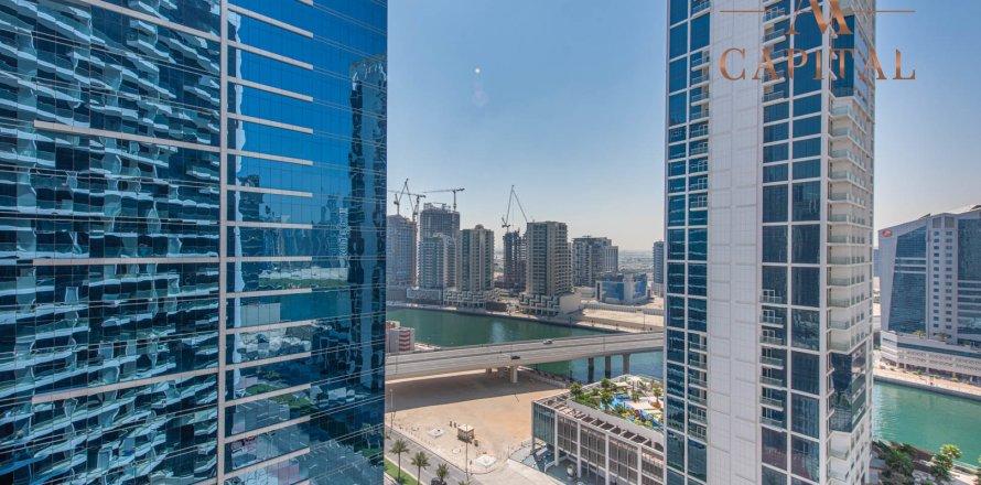 Apartment in Business Bay, Dubai, UAE 54.5 sq.m. № 364