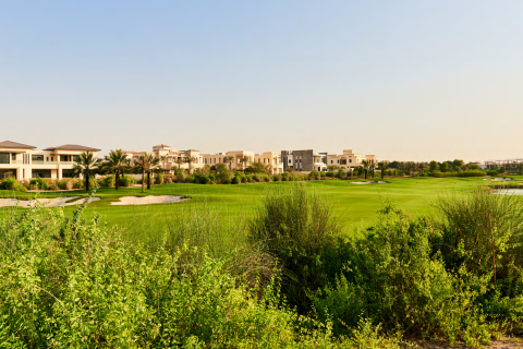 Land in Dubai Hills Estate, Dubai, UAE 1252.6 sq.m. № 2524 - photo 5