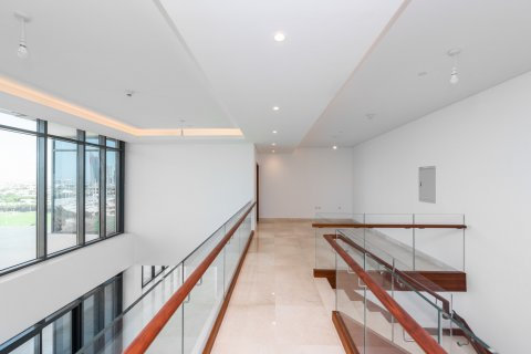 Penthouse in The Hills, Dubai, UAE 5 bedrooms, 654.7 sq.m. № 2137 - photo 8