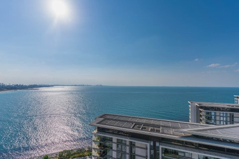 Penthouse in Bluewaters, Dubai, UAE 5 bedrooms, 857.6 sq.m. № 1935 - photo 25