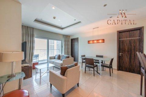 Apartment in Jumeirah Lake Towers, Dubai, UAE 2 bedrooms, 87 sq.m. № 2109 - photo 4