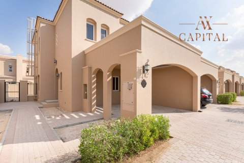 Townhouse in Serena, Dubai, UAE 3 bedrooms, 254.1 sq.m. № 1998 - photo 2