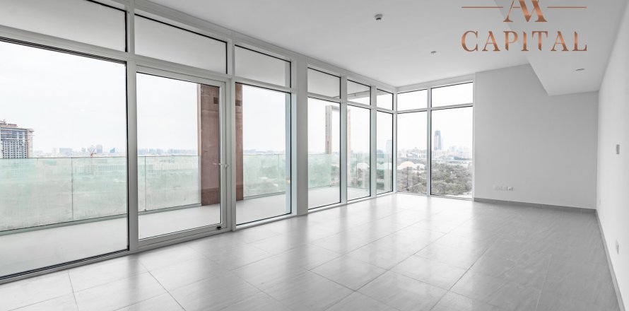 Apartment in Al Kifaf, Dubai, UAE 2 bedrooms, 131.7 sq.m. № 594