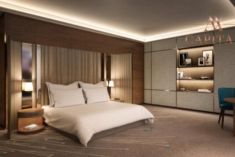Apartment in Downtown Dubai (Downtown Burj Dubai), Dubai, UAE 3 bedrooms, 156.2 sq.m. № 2679 - photo 1