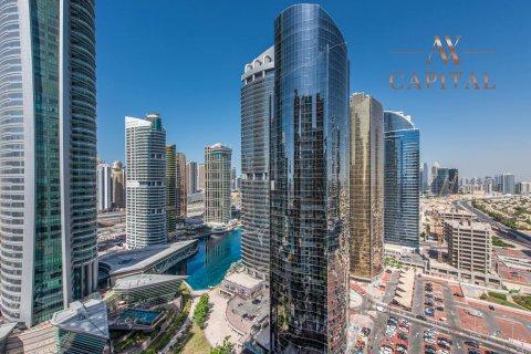 Apartment in Jumeirah Lake Towers, Dubai, UAE 2 bedrooms, 87 sq.m. № 2109 - photo 1