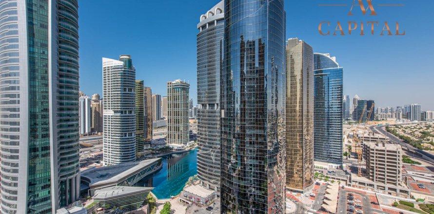 Apartment in Jumeirah Lake Towers, Dubai, UAE 2 bedrooms, 87 sq.m. № 2109