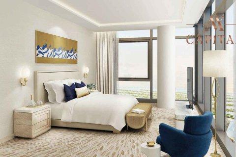 Apartment in Palm Jumeirah, Dubai, UAE 41 sq.m. № 555 - photo 3