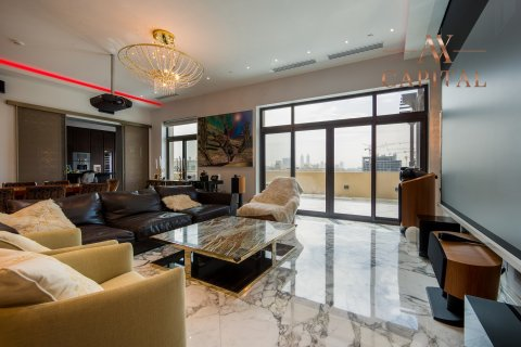 Penthouse in Palm Jumeirah, Dubai, UAE 4 bedrooms, 462.3 sq.m. № 738 - photo 3