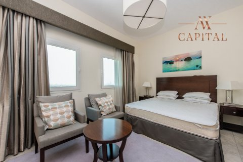 Apartment in Jumeirah Village Triangle, Dubai, UAE 1 bedroom, 72.5 sq.m. № 698 - photo 7