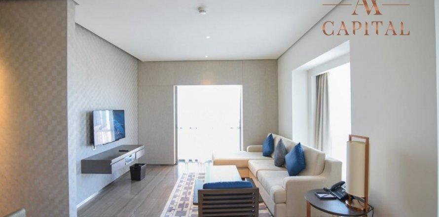 Apartment in Dubai Healthcare City, Dubai, UAE 1 bedroom, 105 sq.m. № 2696