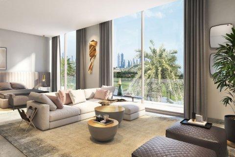 Villa in Dubai Hills Estate, Dubai, UAE 6 bedrooms, 1182.4 sq.m. № 208 - photo 1