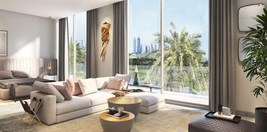 Villa in Dubai Hills Estate, Dubai, UAE 6 bedrooms, 1182.4 sq.m. № 208