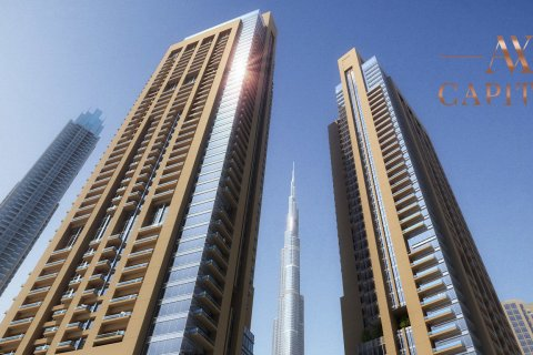 Apartment in Downtown Dubai (Downtown Burj Dubai), Dubai, UAE 3 bedrooms, 167.4 sq.m. № 2424 - photo 5
