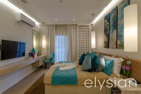 Apartment in Palm Jumeirah, Dubai, UAE 1 bedroom, 80.2 sq.m. № 7425 - photo 3