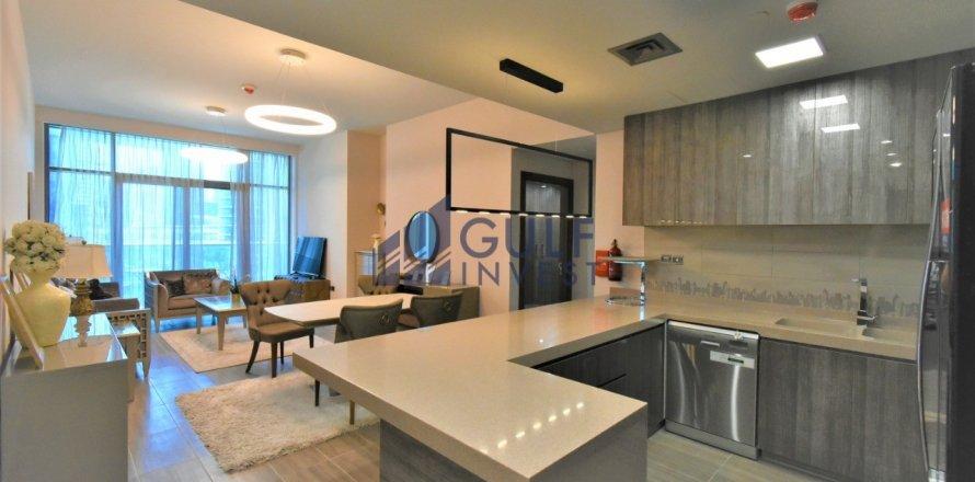 Apartment in Jumeirah Lake Towers, Dubai, UAE 1 bedroom, 74.3 sq.m. № 2363