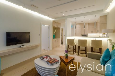 Apartment in Palm Jumeirah, Dubai, UAE 1 bedroom, 80.2 sq.m. № 7425 - photo 11