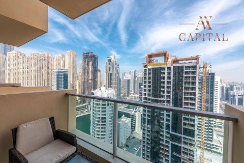 Apartment in Dubai Marina, Dubai, UAE 81.7 sq.m. № 7180 - photo 13