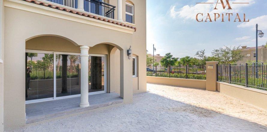Villa in Serena, Dubai, UAE 3 bedrooms, 283.7 sq.m. № 2714